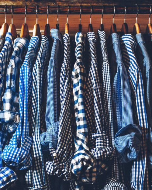 crownsandcollars:  This looks like my closet tbh