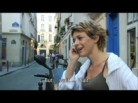 Just Friends - Short Film (French) - YouTube