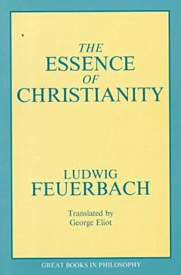 """Opera di Feuerbach """"L'essenza della Cristianesimo"""""""