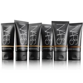 Pure Radiant Tinted Moisturiser « Nars Makeup « Love this