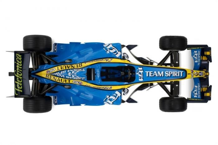Renault Top View F Team Renault Pinterest Cars