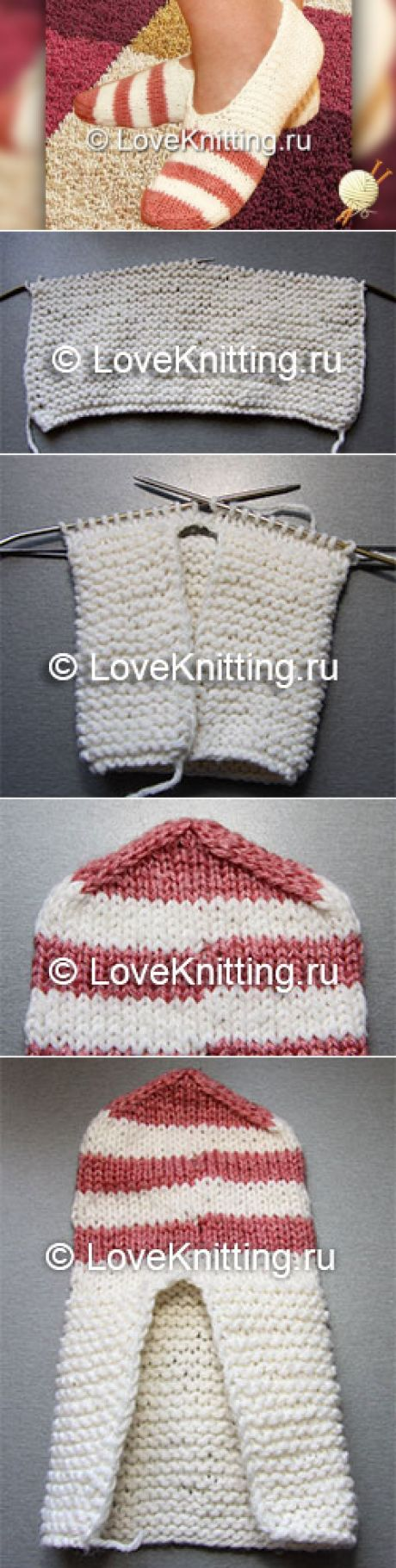 28.03.2015 | Loveknitting.ru