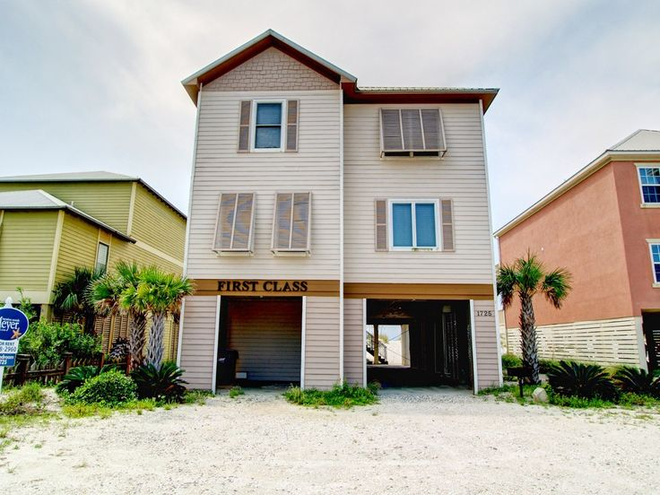 Endurance Beach House Gulf Shores Part - 41: Family Friendly, Right On The Gulf, U0027Bigu0027 Beautiful Beach House. This House  Is Furnished From Top To Bottom With Top Of The Line Furniture And  Appliances.