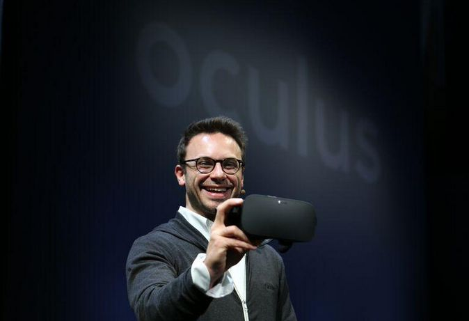 Zenimax Aims to Stop Oculus From Using its VR SDK