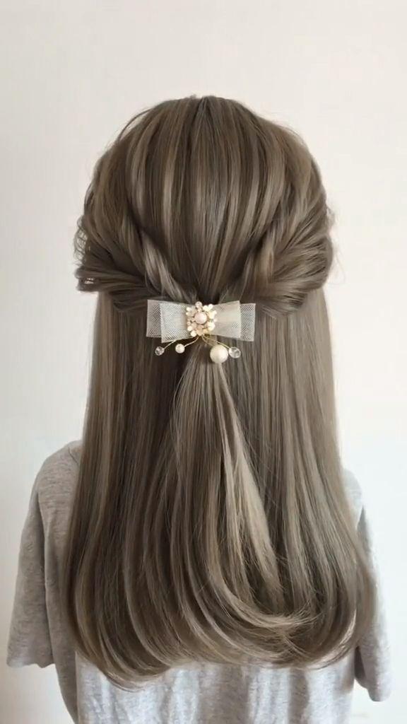 27 Best Hair Make Up Ideas Images Hair Soft Hair Long Hair Styles In 2020 Long Hair Tutorial Hair Styles Long Hair Styles