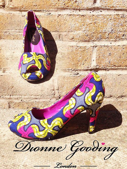 Sals Shoes Uk