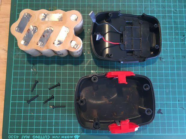 Cordless Drill LiPo Conversion: 6 Steps (with Pictures)