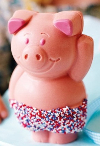 Percy Pig Easter 'egg' #PercyPig