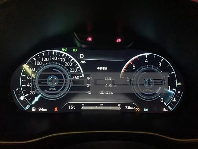 Check The New Interior Pictures Of Genesisworldwide All New G80 Like The New Digital Cluster Air Vents More At Thekcb Com F O L In 2020 Hyundai Genesis Kia Hyundai