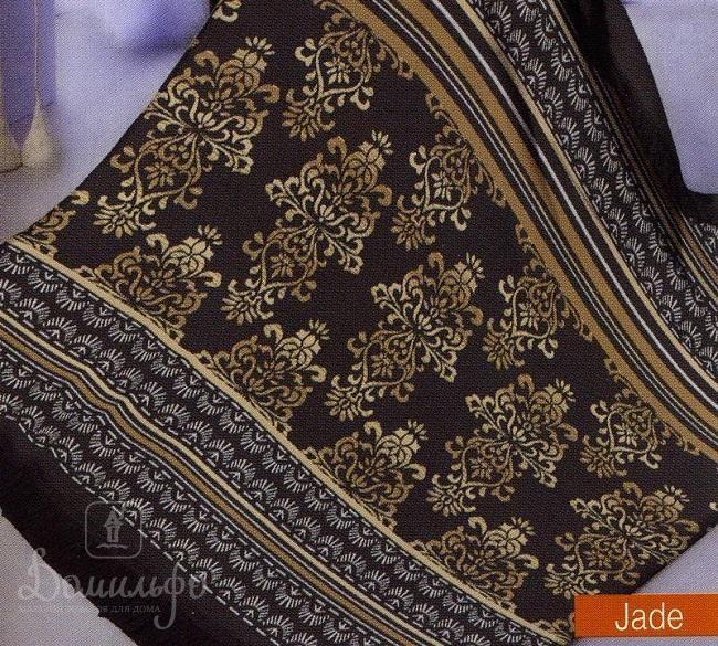 Плед JADE 200х220 от Arya (Турция) - купить по низкой цене в интернет магазине Домильфо