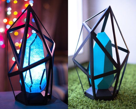 Hey, I found this really awesome Etsy listing at https://www.etsy.com/ru/listing/488018136/diy-paper-papercraft-lamp-light-low-poly