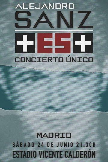 CONCURSOS    Te llevamos al concierto de Alejandro Sanz en Madrid    Participa en nuestro concurso y consigue dos entradas para disfrutar ...