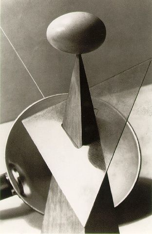 Paul Outerbridge: Triumph of the Egg, 1932