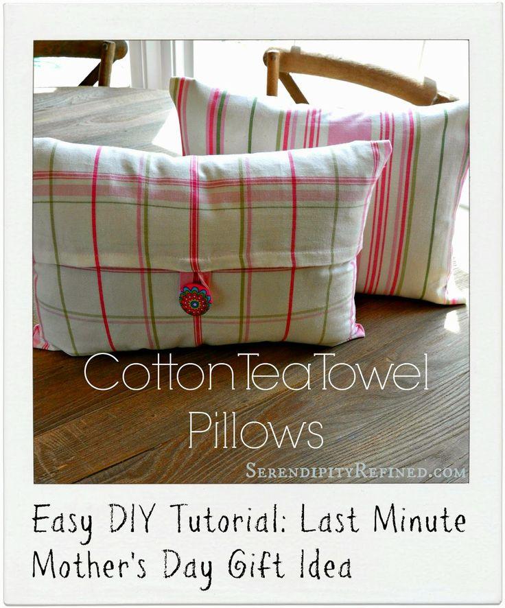 25+ Best Ideas About Diy Tea Towels On Pinterest