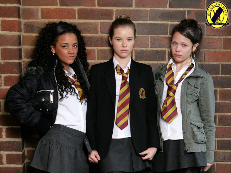 Class of 2009 - Waterloo Road