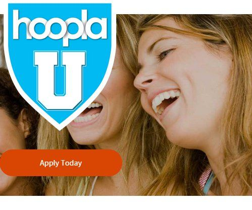 Share this opportunity with your college student and help them make some extra cash!  Students can earn money and pad their resumes as ambassadors for Hoopla's free streaming service.