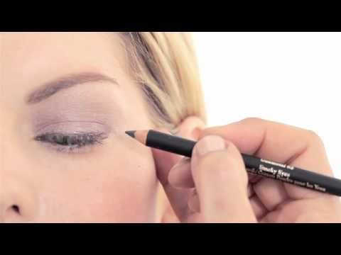 Day to Night Eye Makeup with Celebrity Makeup Artist Rebecca Restrepo and Elizabeth Arden Makeup