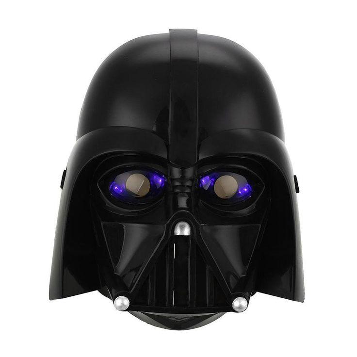 Star Wars Mask – New Star Wars LED Stormtrooper Mask. Tags: halloween, halloween costumes, halloween costume ideas, funny halloween costumes, best halloween costumes, cool halloween costumes, halloween outfits, unique halloween costumes, halloween costume stores, costume halloween, costumes for halloween