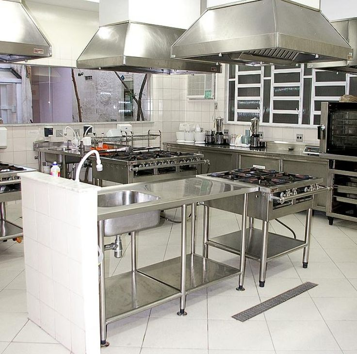 48 Best Images About Commercial Kitchen Design On Pinterest