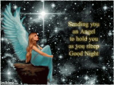Good Night | Jewels Art Creation