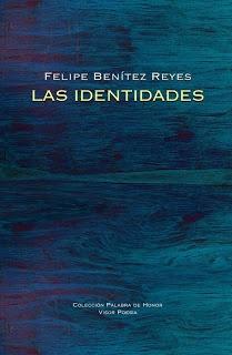 Benítez Reyes, Felipe. Las identidades