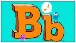 StoryBots ABC app for iPad. Great freebie your preschoolers will dig.