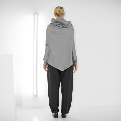 Camicia Triangolo grey  by Altrove $259