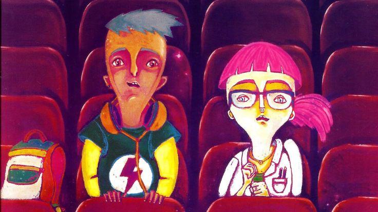 Un libro que invita a los chicos de la escuela media a acercarse al teatro independiente