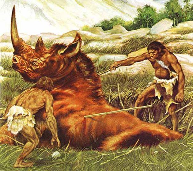Povestea unei descoperiri arheologice epocale: ucigaşii de mamuţi care au trăit acum 120.000 de ani pe malul Prutului | adevarul.ro