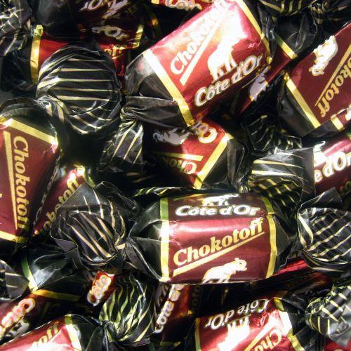 Chocotoff Côté d'Or Belgian chocolate I love Belgium Blog
