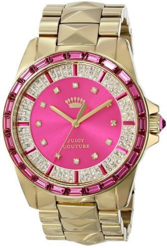NEW WOMEN'S Juicy Couture Watch 1901131 NWT #juicy couture