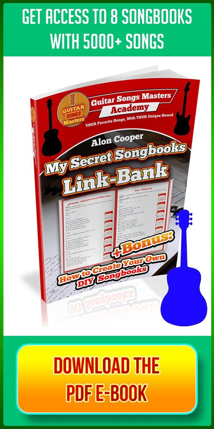E Book Guitar Songbooks Link Bank Free E Book Download Guitar