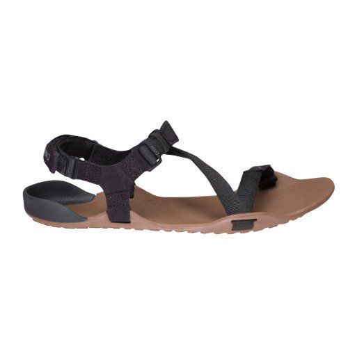 Imagine a sport sandal that feels like you've simply glued a protective tire tread to your foot. Your feet are free and airy, they move and bend and flex. They can grip the ground as you hike. They're