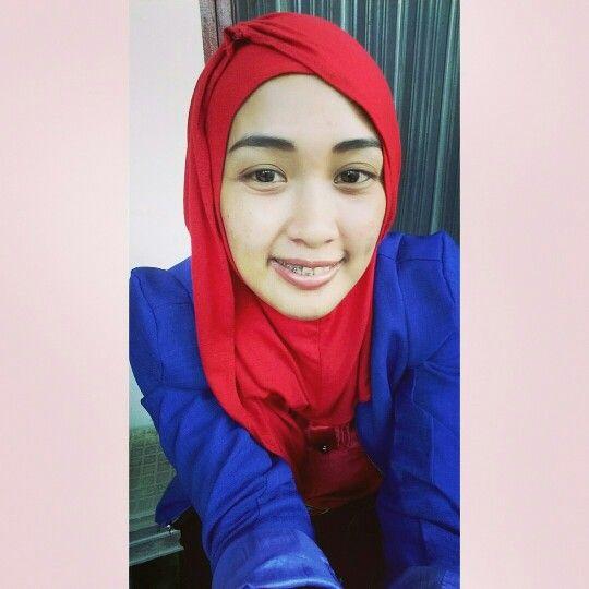 Red n blue