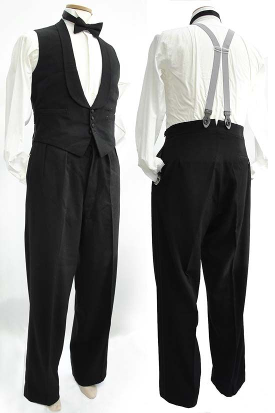 S Formal Clothing