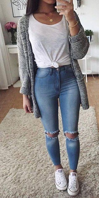 40+ Perfect Summer Outfits To Update Your Wardrobe – Lindsey Horstman
