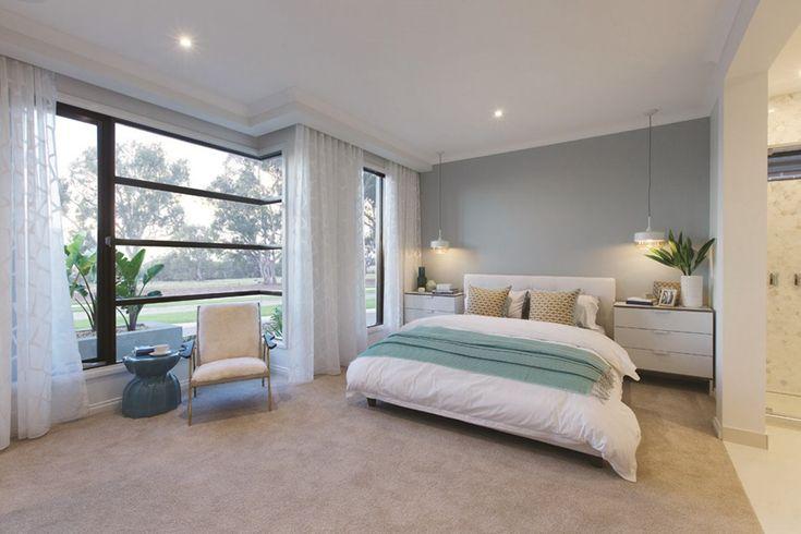 Vancouver 33 Bedroom - Resort Bedroom Design
