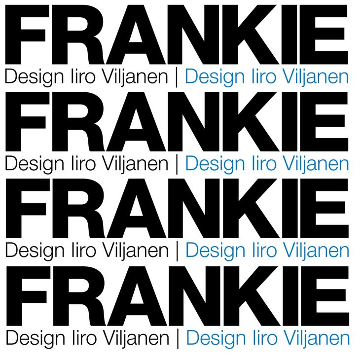 We believe that you, too, will fall in love with Frankie, a conference table designed by Iiro Viljanen that immediately found its way into our hearts!