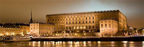 kungliga slottet stockholm - Sök på Google