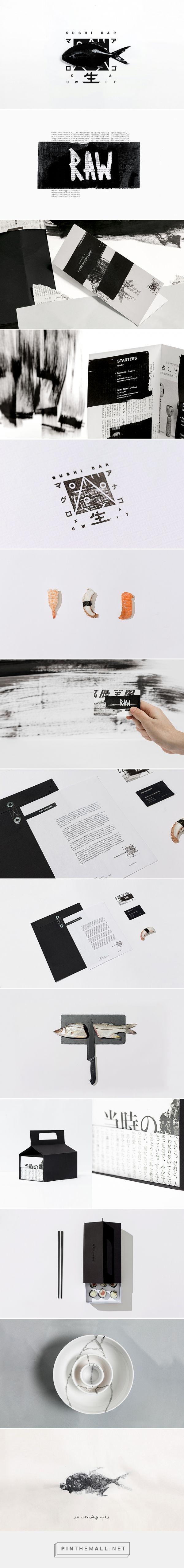 RAW | Futura - created via