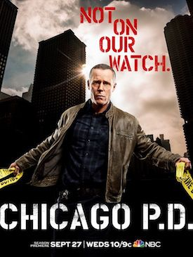 Chicago PD (NBC-January 3, 2018) Season 5-Midseason Premiere-a police drama TV series produced by Dick Wolf, Derek Haas, Michael Brandt, Rick Eid. Stars: Jason Beghe, Jon Seda, Jesse Lee Soffer, Tracy Spiridakos, Patrick John Flueger, Marina Squerciati, LaRoyce Hawkins, Amy Morton, Elias Koteas.  Detective Sergeant Hank Voight, Chicago P.D.'s elite Intelligence Unit combats the city's most heinous offenses - organized crime, drug trafficking, high profile murders and more.