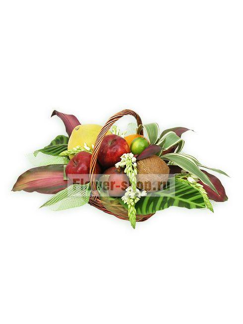 Корзина «Запретный плод»