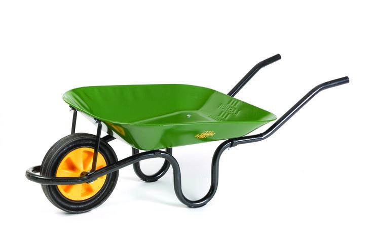 Lasher Tools_ Flatpan Wheelbarrow_Garden Tools