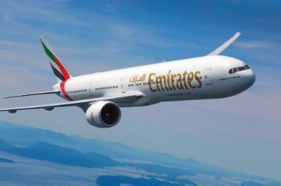 Με νέο αεροσκάφος Boeing 777-300ER το δρομολόγιο Ντουμπάι-Λάρνακα-Μάλτα της Emirates