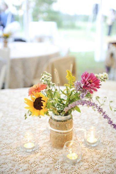 17 meilleures id es propos de centres de table tournesol - Boite a idees synonyme ...