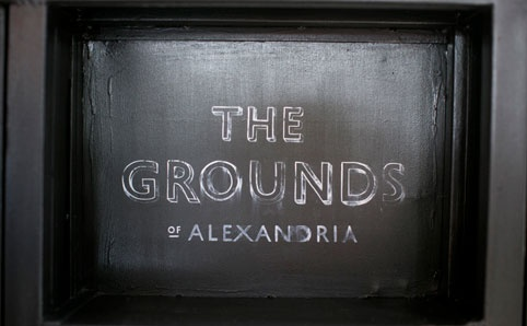 The Grounds of Alexandria  Building 7, 2 Huntley St   Alexandria 2015