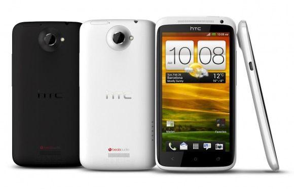 HTC One X: smartphone quad core Tegra 3 – video anteprima by HDBlog