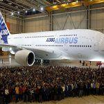 Dünyadaki En Büyük Uçaklar