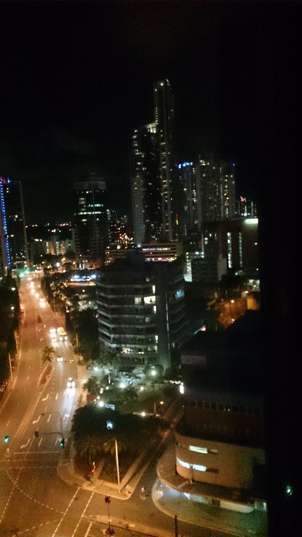 night lights GC 2014
