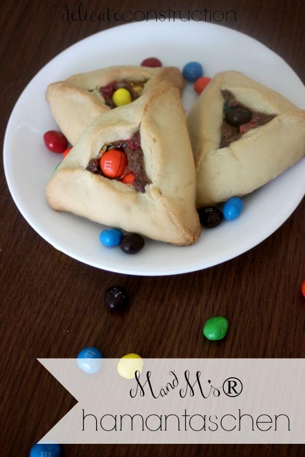... hamantaschen recipe! #CrispyIsBack #ad #cbias #purim #hamantaschen